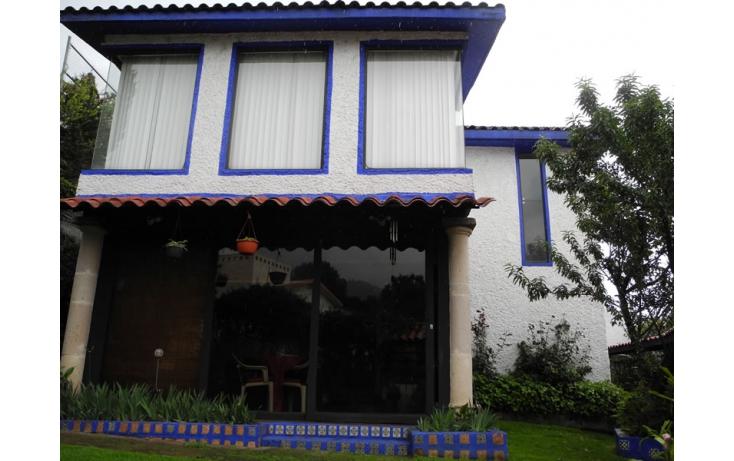 Foto de casa en venta en, san bernabé ocotepec, la magdalena contreras, df, 519266 no 01