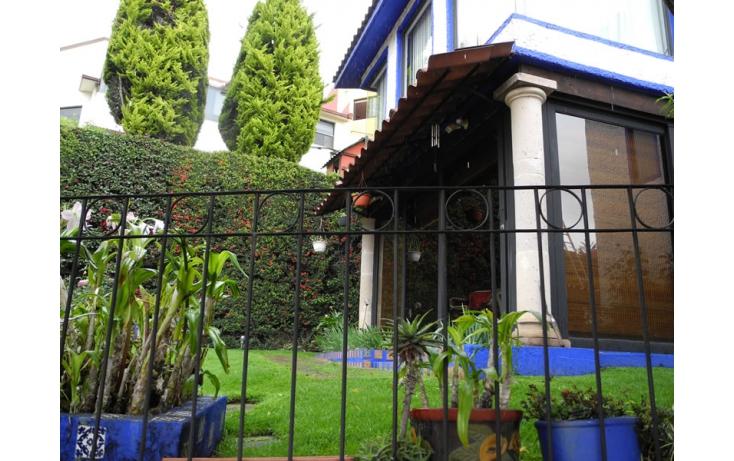 Foto de casa en venta en, san bernabé ocotepec, la magdalena contreras, df, 519266 no 15