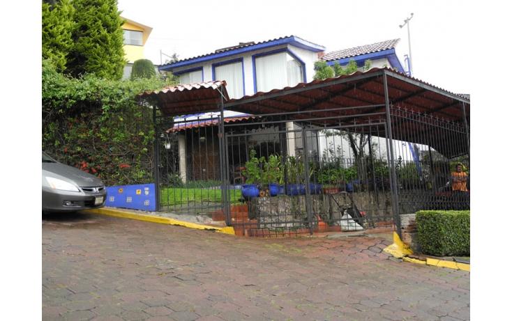Foto de casa en venta en, san bernabé ocotepec, la magdalena contreras, df, 519266 no 16