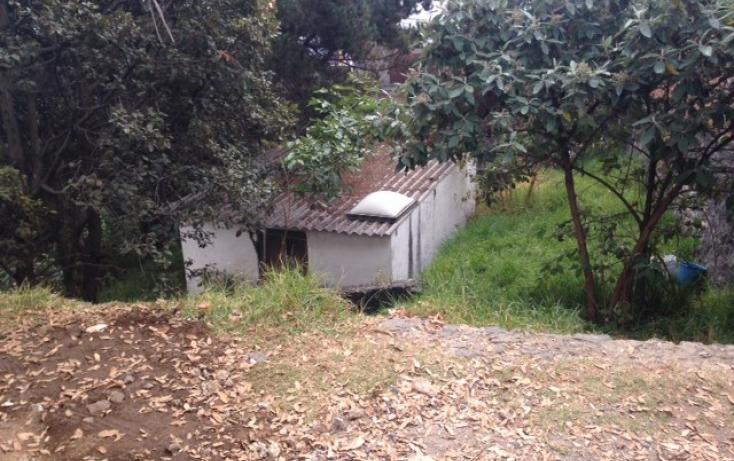 Foto de terreno habitacional en venta en, san bernabé ocotepec, la magdalena contreras, df, 949297 no 02