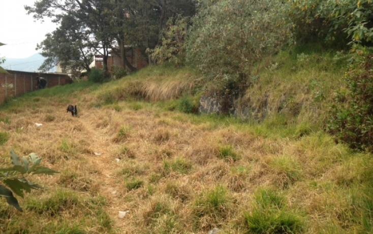 Foto de terreno habitacional en venta en, san bernabé ocotepec, la magdalena contreras, df, 949297 no 03