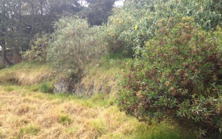 Foto de terreno habitacional en venta en, san bernabé ocotepec, la magdalena contreras, df, 949297 no 04