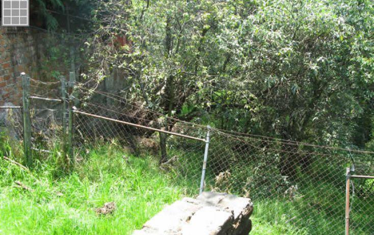 Foto de terreno habitacional en venta en, san bernabé ocotepec, la magdalena contreras, df, 995449 no 02