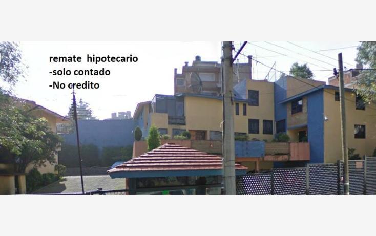 Foto de casa en venta en  , san bernabé ocotepec, la magdalena contreras, distrito federal, 1334989 No. 03