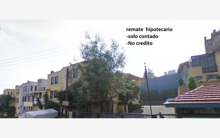 Foto de casa en venta en  , san bernabé ocotepec, la magdalena contreras, distrito federal, 1334989 No. 04