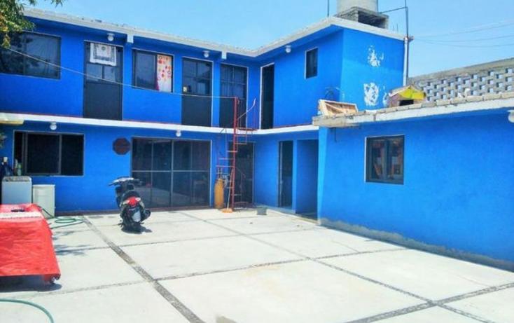 Foto de casa en venta en  , san bernabé ocotepec, la magdalena contreras, distrito federal, 2008144 No. 01