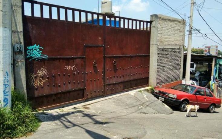 Foto de casa en venta en  , san bernabé ocotepec, la magdalena contreras, distrito federal, 2008144 No. 02