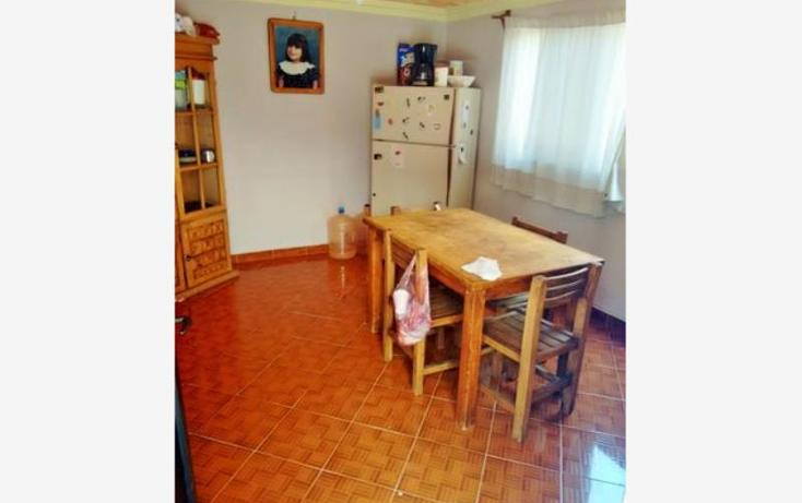 Foto de casa en venta en  , san bernabé ocotepec, la magdalena contreras, distrito federal, 2008144 No. 03
