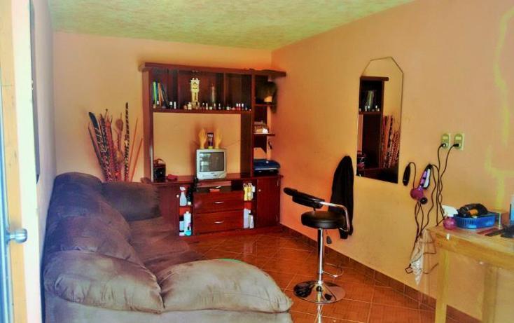 Foto de casa en venta en  , san bernabé ocotepec, la magdalena contreras, distrito federal, 2008144 No. 04
