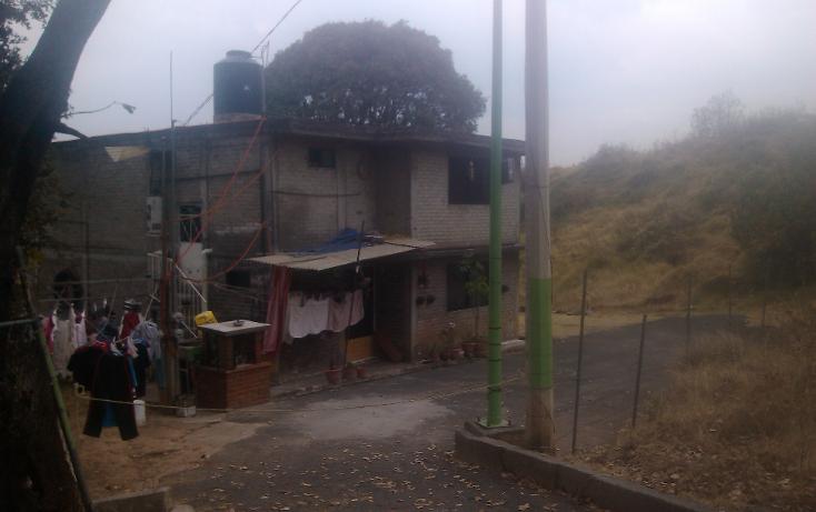 Foto de casa en venta en  , san bernab? ocotepec, la magdalena contreras, distrito federal, 947653 No. 01