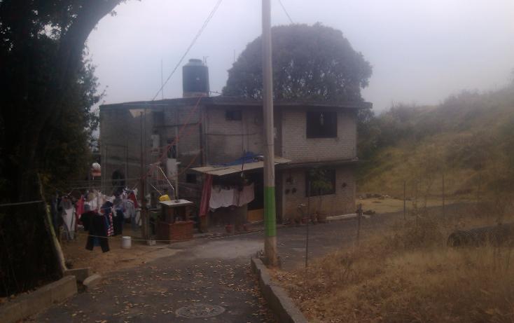 Foto de casa en venta en  , san bernab? ocotepec, la magdalena contreras, distrito federal, 947653 No. 02