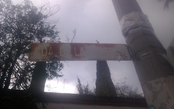 Foto de casa en venta en  , san bernab? ocotepec, la magdalena contreras, distrito federal, 947653 No. 03