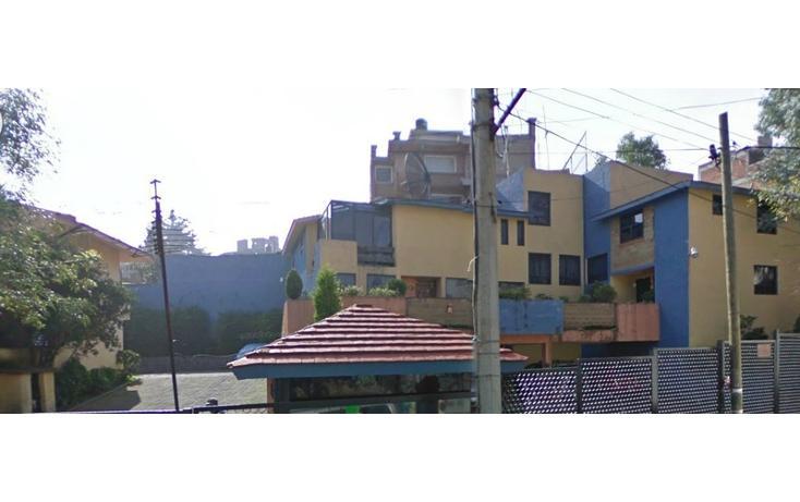 Foto de casa en venta en  , san bernabé ocotepec, la magdalena contreras, distrito federal, 987771 No. 01