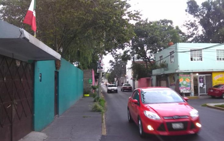 Foto de casa en venta en san bernardino 1, potrero de san bernardino, xochimilco, df, 1464581 no 03