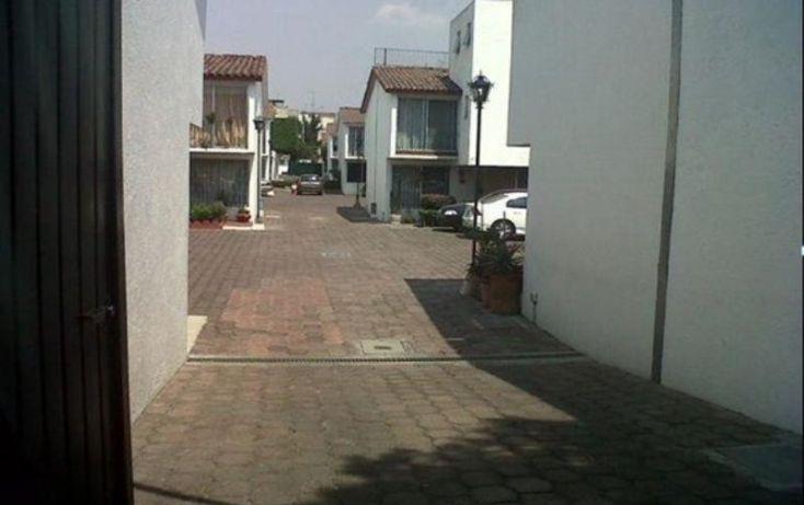 Foto de casa en venta en san bernardino 1, potrero de san bernardino, xochimilco, df, 1464581 no 04