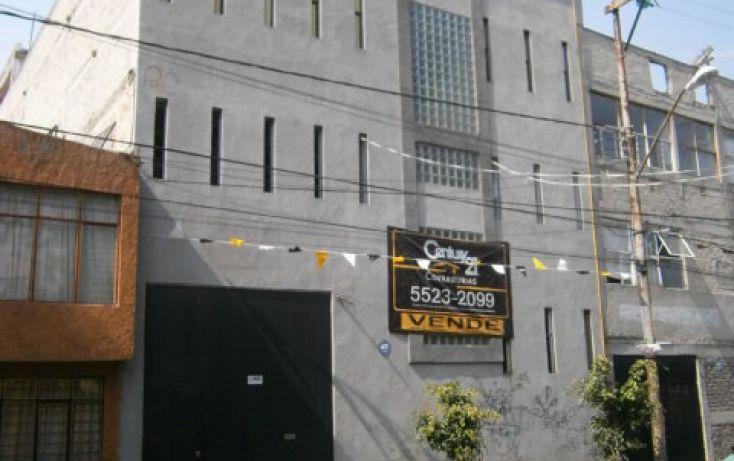 Foto de edificio en venta en san bernardino, pueblo de santa ursula coapa, coyoacán, df, 1695522 no 01