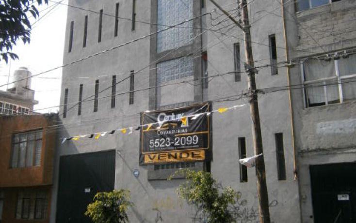Foto de edificio en venta en san bernardino, pueblo de santa ursula coapa, coyoacán, df, 1695522 no 02
