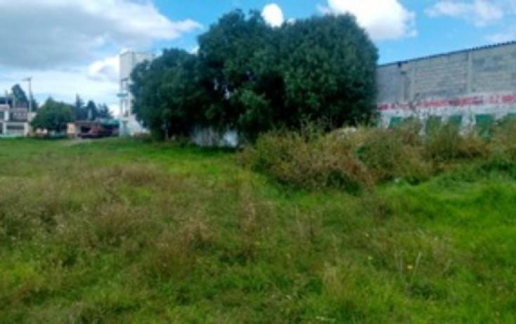 Foto de terreno habitacional en venta en, san bernardino, texcoco, estado de méxico, 654429 no 01