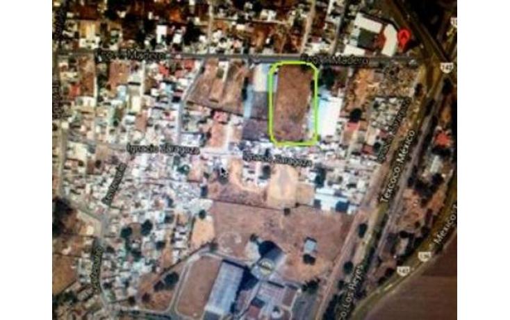 Foto de terreno habitacional en venta en, san bernardino, texcoco, estado de méxico, 654429 no 03