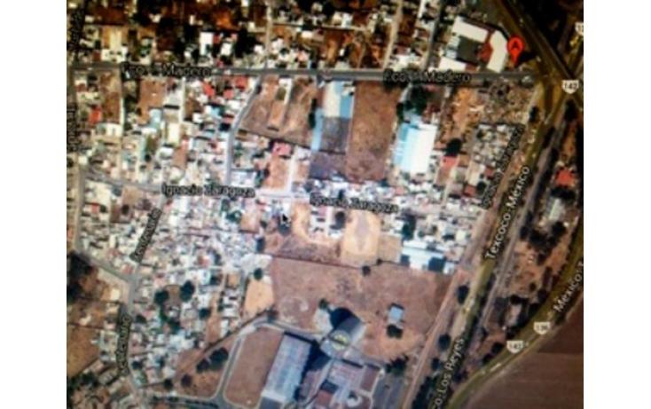 Foto de terreno habitacional en venta en, san bernardino, texcoco, estado de méxico, 654429 no 04