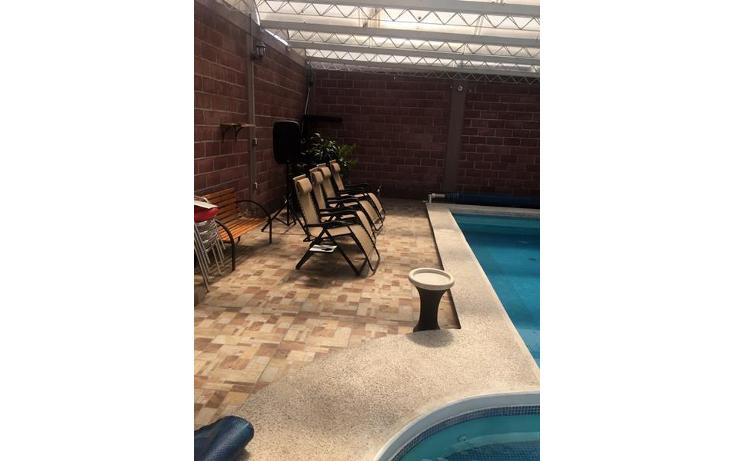Foto de casa en venta en  , san bernardino, texcoco, méxico, 1089655 No. 11