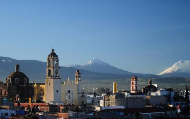 Foto de terreno habitacional en venta en  , san bernardino, texcoco, méxico, 897583 No. 02