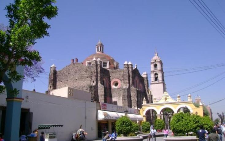 Foto de terreno habitacional en venta en  , san bernardino, texcoco, méxico, 897583 No. 03