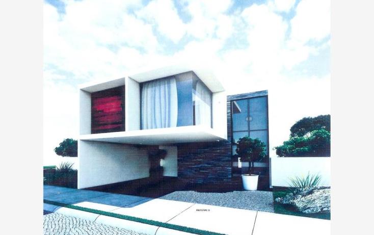 Foto de casa en venta en  , san bernardino tlaxcalancingo, san andrés cholula, puebla, 1021499 No. 01