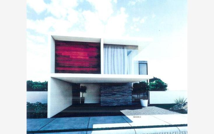 Foto de casa en venta en  , san bernardino tlaxcalancingo, san andrés cholula, puebla, 1021499 No. 02