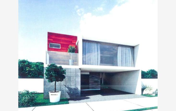 Foto de casa en venta en  , san bernardino tlaxcalancingo, san andrés cholula, puebla, 1021509 No. 03