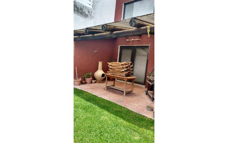 Foto de casa en venta en  , san bernardino tlaxcalancingo, san andrés cholula, puebla, 1098783 No. 09
