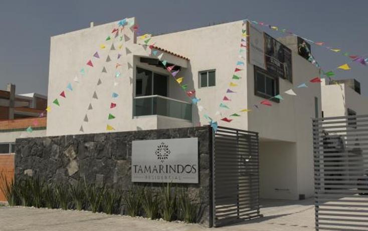 Foto de casa en venta en  , san bernardino tlaxcalancingo, san andr?s cholula, puebla, 1110285 No. 01