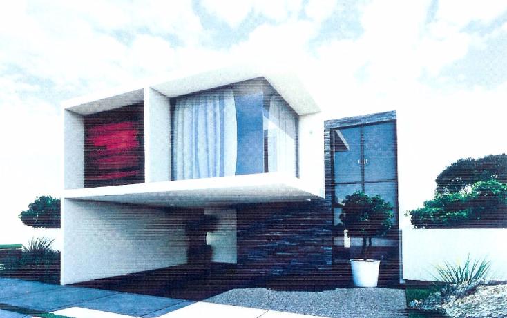 Foto de casa en venta en  , san bernardino tlaxcalancingo, san andr?s cholula, puebla, 1111017 No. 01
