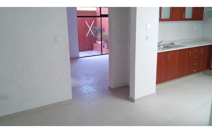 Foto de casa en venta en  , san bernardino tlaxcalancingo, san andrés cholula, puebla, 1143047 No. 04