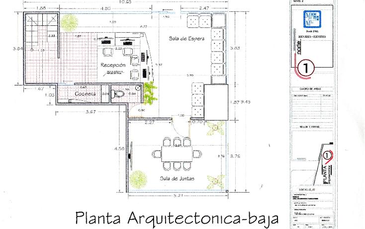 Foto de oficina en venta en  , san bernardino tlaxcalancingo, san andrés cholula, puebla, 1144129 No. 09
