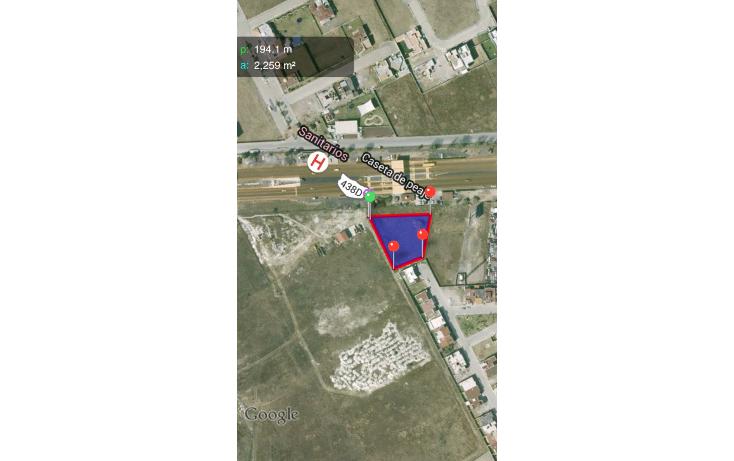 Foto de terreno comercial en venta en  , san bernardino tlaxcalancingo, san andrés cholula, puebla, 1237117 No. 01