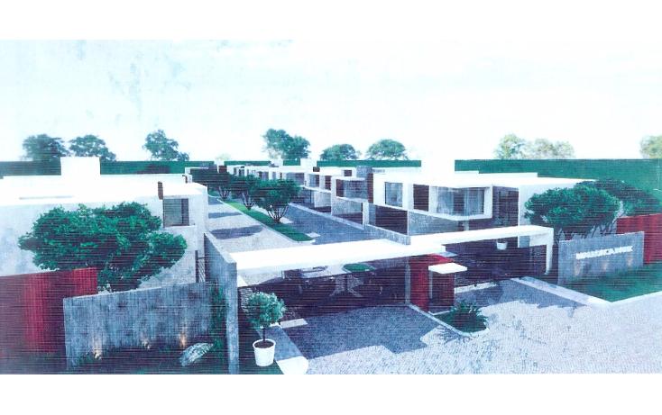 Foto de casa en venta en  , san bernardino tlaxcalancingo, san andrés cholula, puebla, 1288383 No. 01