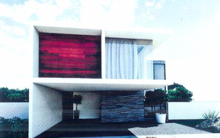 Foto de casa en venta en  , san bernardino tlaxcalancingo, san andrés cholula, puebla, 1298119 No. 02