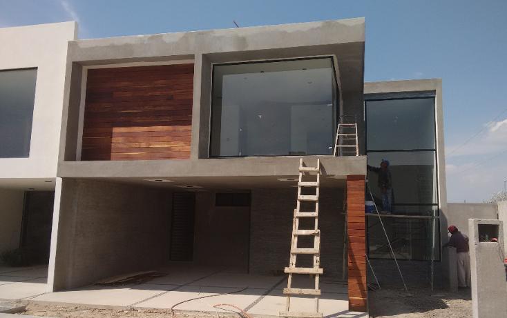 Foto de casa en venta en  , san bernardino tlaxcalancingo, san andrés cholula, puebla, 1298119 No. 03