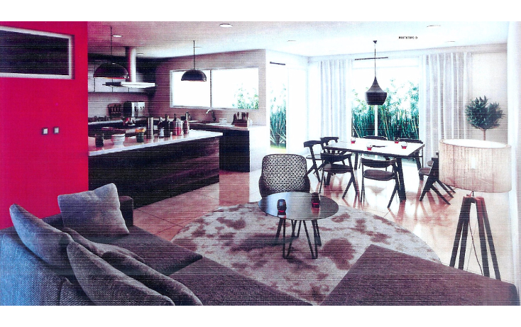 Foto de casa en venta en  , san bernardino tlaxcalancingo, san andrés cholula, puebla, 1298119 No. 04