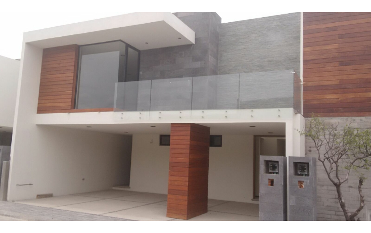 Foto de casa en venta en  , san bernardino tlaxcalancingo, san andrés cholula, puebla, 1323437 No. 01