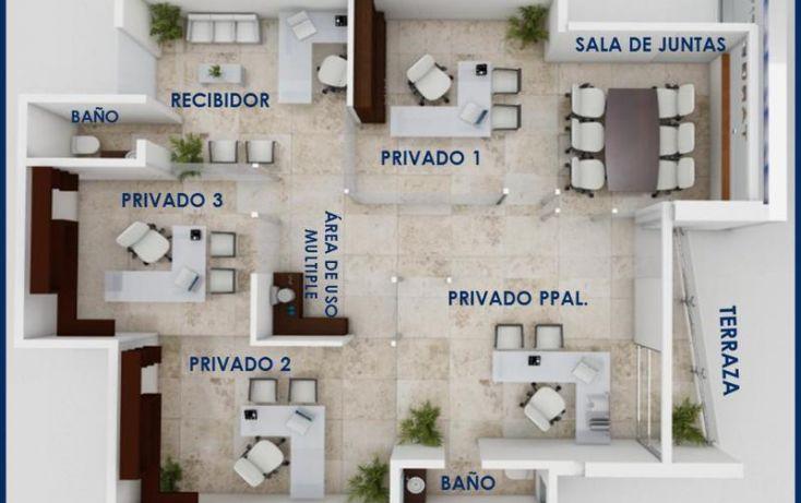 Foto de oficina en venta en, san bernardino tlaxcalancingo, san andrés cholula, puebla, 1334387 no 02