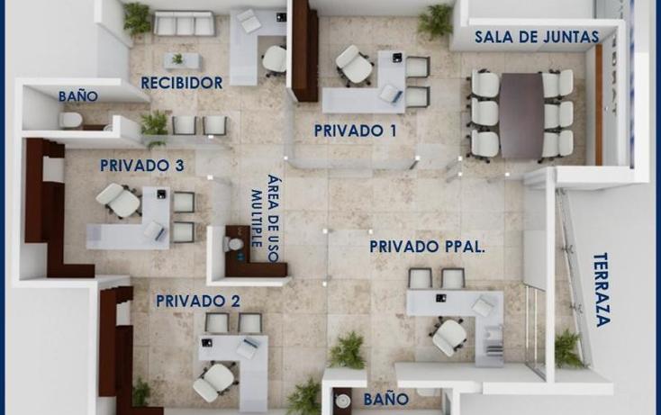 Foto de oficina en venta en  , san bernardino tlaxcalancingo, san andrés cholula, puebla, 1334387 No. 02