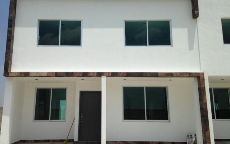 Foto de casa en condominio en venta en  , san bernardino tlaxcalancingo, san andrés cholula, puebla, 1404177 No. 01