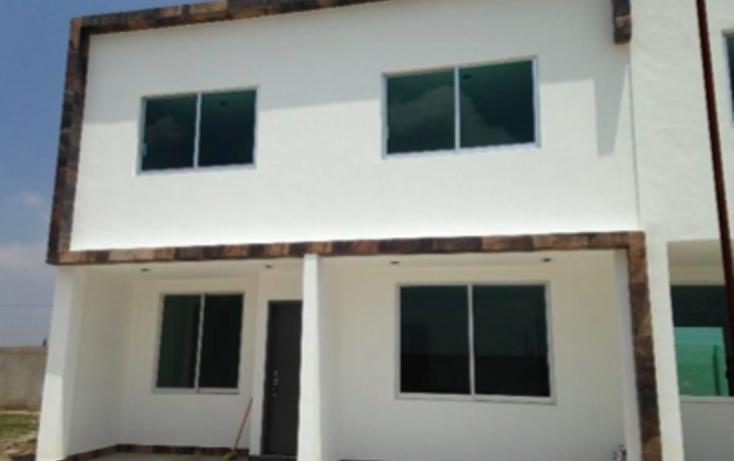 Foto de casa en condominio en venta en  , san bernardino tlaxcalancingo, san andrés cholula, puebla, 1404177 No. 02