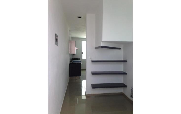 Foto de casa en condominio en venta en  , san bernardino tlaxcalancingo, san andrés cholula, puebla, 1404177 No. 08