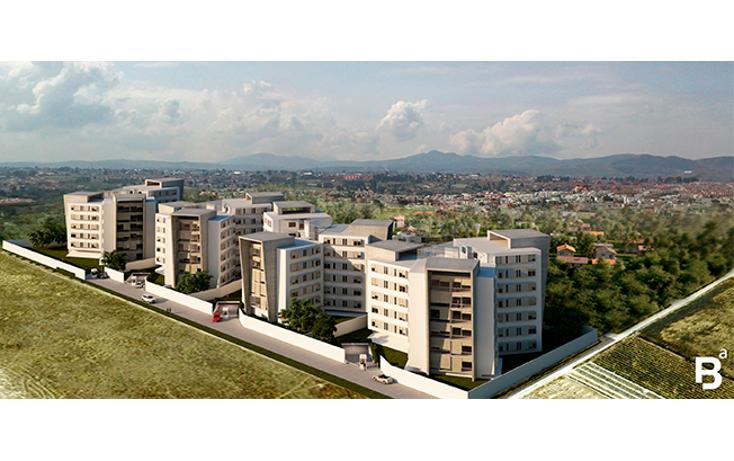 Foto de departamento en venta en  , san bernardino tlaxcalancingo, san andrés cholula, puebla, 1451333 No. 01