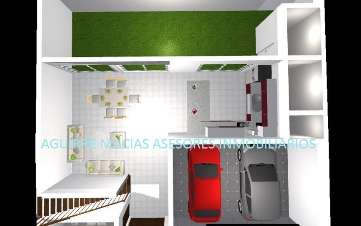 Foto de casa en venta en  , san bernardino tlaxcalancingo, san andrés cholula, puebla, 1515236 No. 03