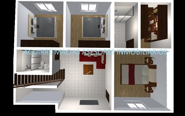 Foto de casa en venta en  , san bernardino tlaxcalancingo, san andrés cholula, puebla, 1515236 No. 04