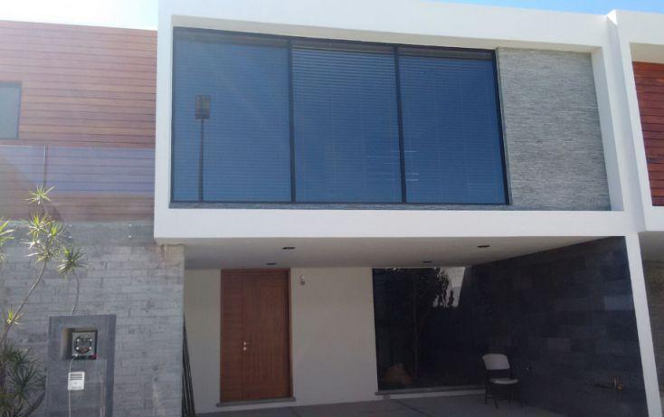 Foto de casa en condominio en venta en, san bernardino tlaxcalancingo, san andrés cholula, puebla, 1518205 no 01